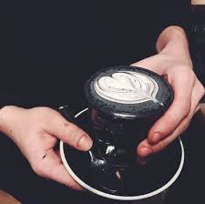 Black Latte prijs