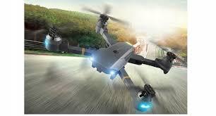 Drone Xpro ultramoderne vliegende camera